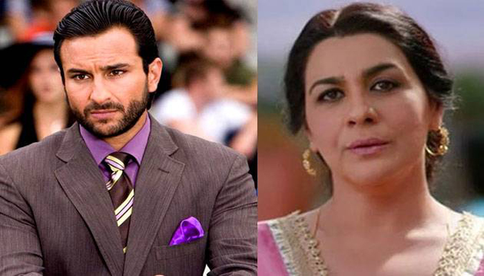 Worst thing ever: Saif Ali Khan on divorce with Amrita Singh