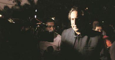 all detainees in Jammu and Kashmir MLA Hostel set to walk