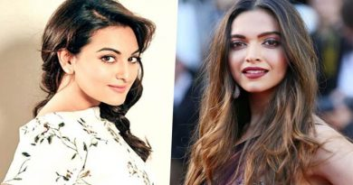 Sonakshi Sinha supports Deepika Padukone, says 'Can't sit on the fence any longer'
