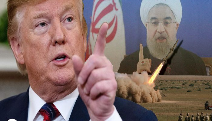Is the conflict between Iran -US over?