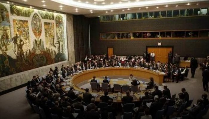 China's Bid to Raise Kashmir at UNSC Falls Flat as Members Call for Bilateral Resolution
