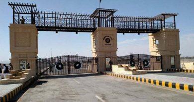 Pak-Iran border 'temporarily' closed in light of coronavirus deaths in Iran