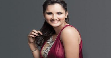 Excited to be able to share my story with my fans: Sania Mirza on biopic