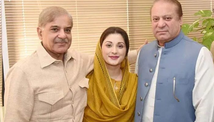 Shehbaz says Nawaz's treatment delayed as Maryam not allowed to be with him