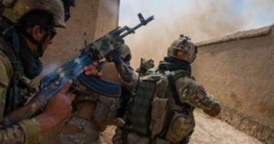 Afghan Special and NDS Forces kill, detain 21 militants