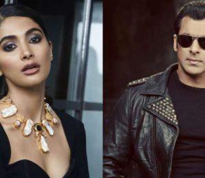 ' کبھی عید کبھی دیوالی ' میں سلمان خان کے ساتھ کام کرنے کا مجھے بے چینی سے ا نتظار ہے : پوجا ہیگڑے