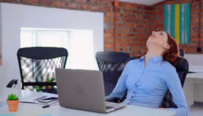 Some common causes of fatigue