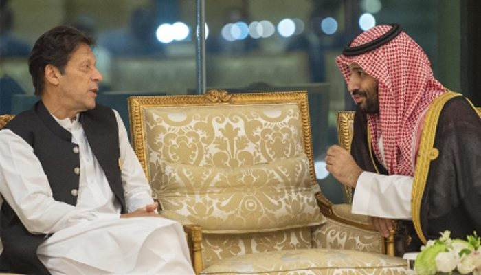 Saudi Arabia rejects Pakistan's plea for discussion on Kashmir at OIC