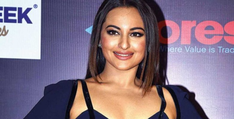 Sonakshi Sinha to make her web series debut with Reema Kagti directorial