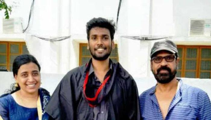 Tamil filmmaker Raj Kapoor's son Sharook Kapoor passes away aged 23 in Mecca, state reports