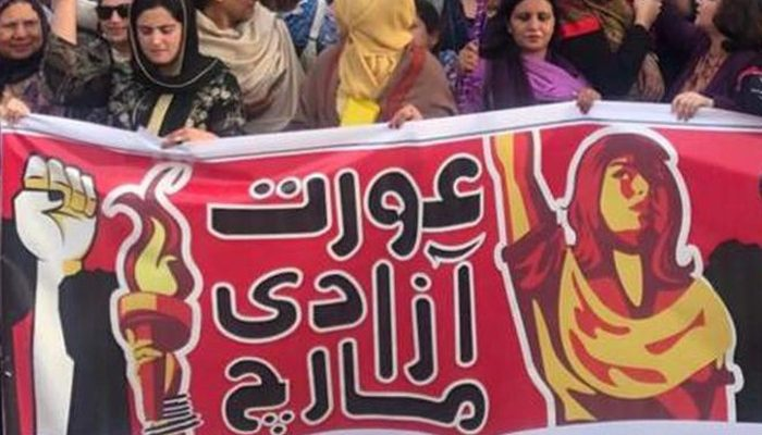 Is Aurat March in right direction