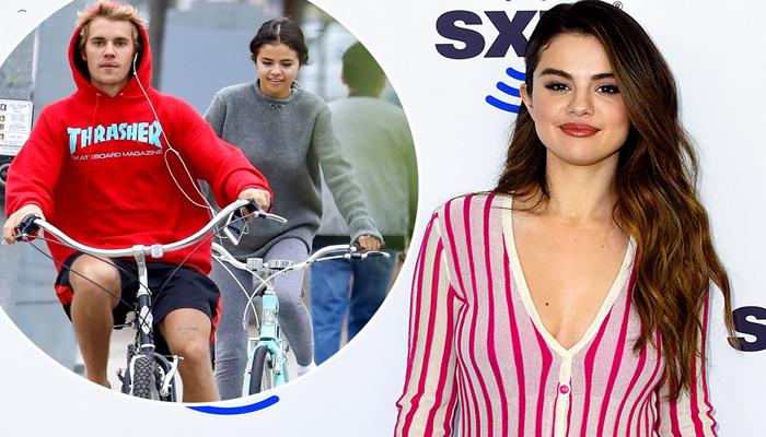 Selena Gomez sometimes thinks she'll be 'alone forever'