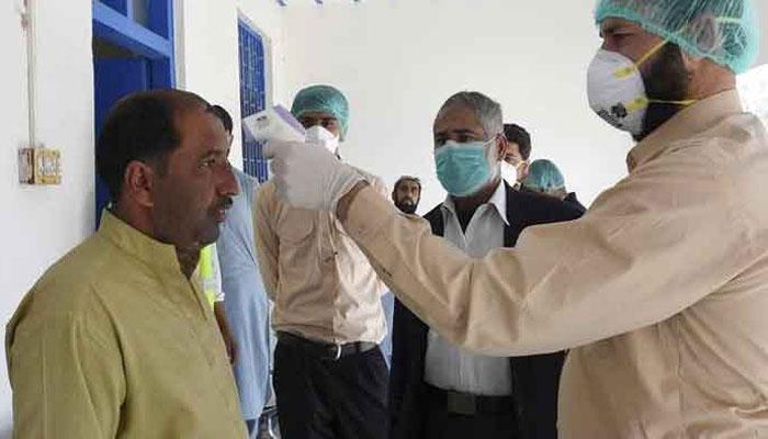 Pakistan confirms fifth case of coronavirus
