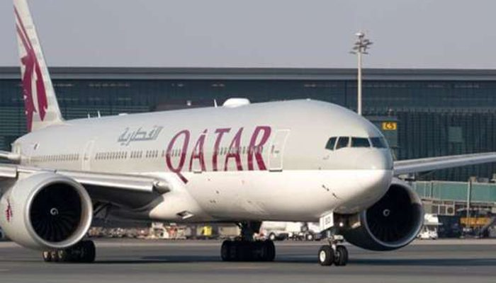 Qatar temporarily bans entry of people from India, 13 other countries