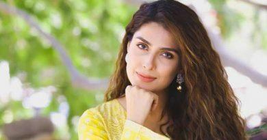 Ayeza Khan Responds To Rumors Of Being Called 'Do Takay Ki Aurat' At The Airport