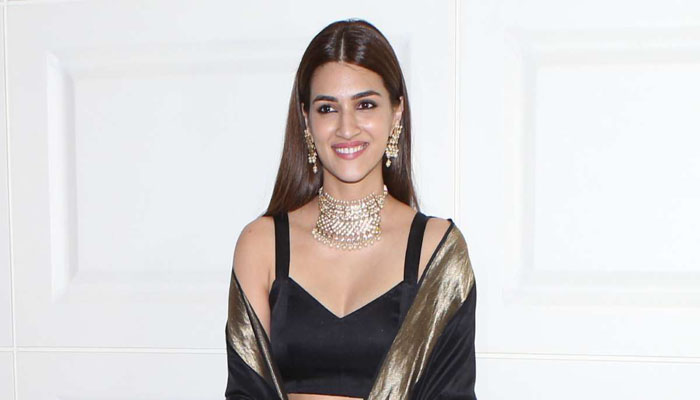 Kriti Sanon talks about her upward career graph; Says 'I don't want to lose that momentum'