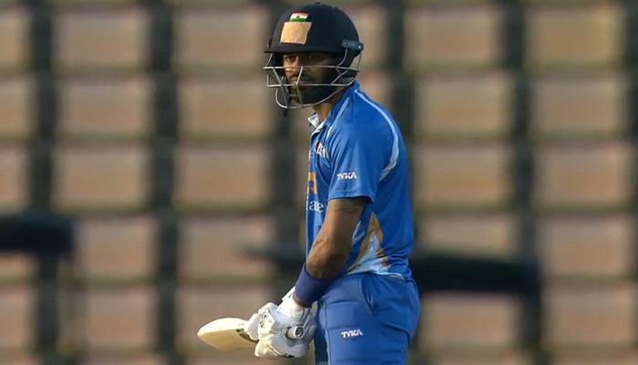 Hardik Pandya Blasts 20 Sixes As He Smashes 158*