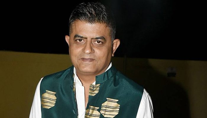 Big roles started coming my way post 'Badhaai Ho': Gajraj Rao
