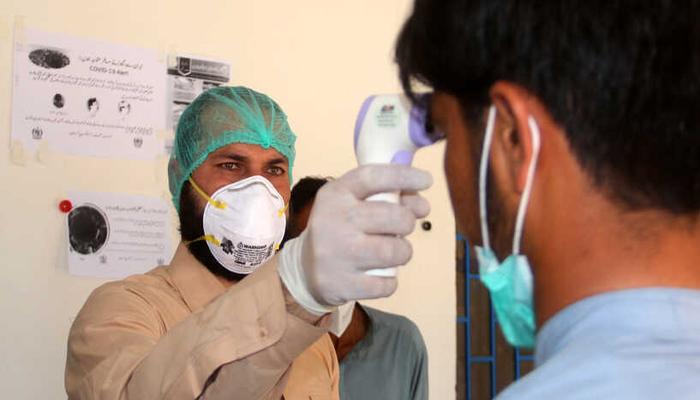 Seventh case of coronavirus detected in Pakistan