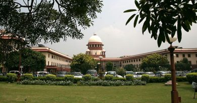 Supreme Court declines to refer pleas against Article 370 move to larger bench