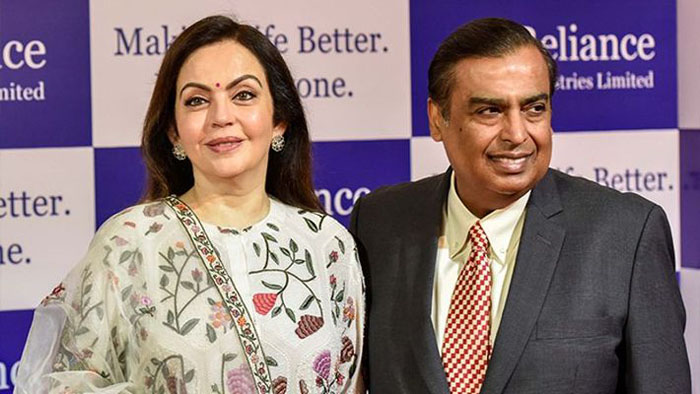 Reliance Industries Announces Rs. 500 Crore Contribution to PM CARES Fund