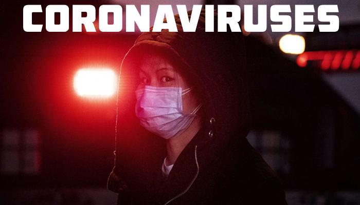 Is Coronavirus a divine wrath?