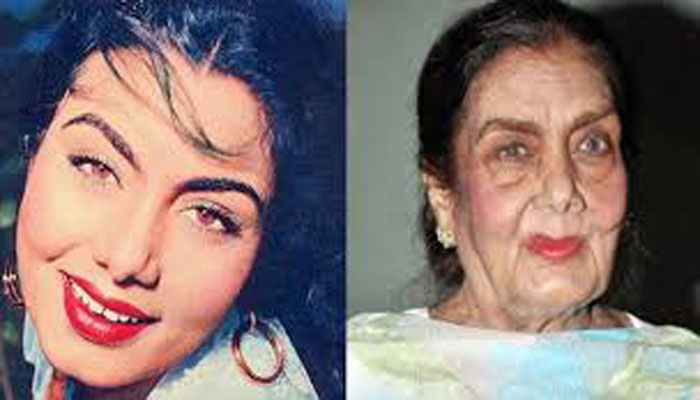 Dr Suhail Azmi and others express grief over Nimmi's demise