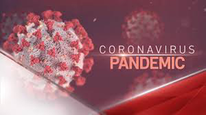 Coronavirus Pandemic: Adopt preventive measures and stay indoors