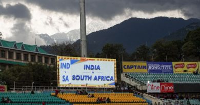 India vs South Africa: Sports ministry wants remaining ODIs to be played in empty stadiums amid coronavirus pandemic