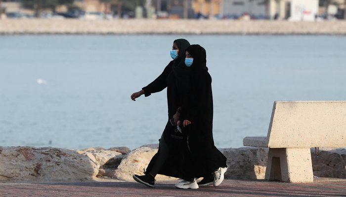 17 new cases of coronavirus bring total in Saudi Arabia to 62